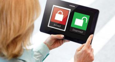 Benefits of Burglar Alarm Systems