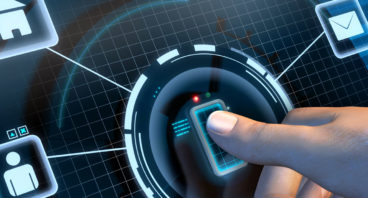 Benefits of Access Control